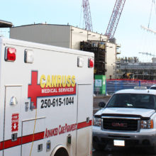 Industrial Medical Safety Services