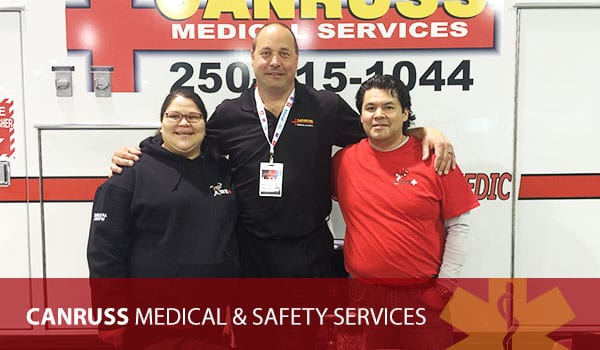 BC Medical Safety Specialists