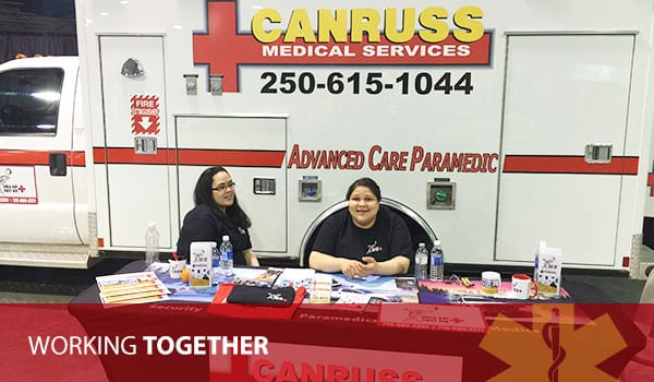 Canruss Medical First Nations Engagement