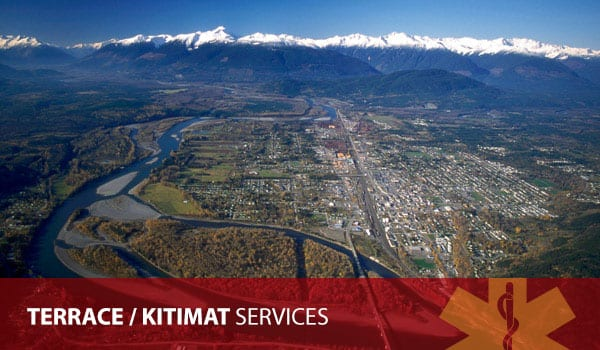 Kitimat | Terrace Paramedic and First Aid Services